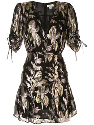 We Are Kindred Harlow Floral Mini Dress 60