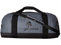 Eagle Creek No Matter Whattm Duffel Large Stone Grey Duffel Bags Gray