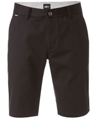 Fox Men's Essex Shorts Black