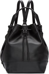 Opening Ceremony Black Izzy Backpack
