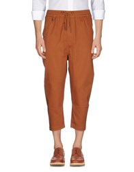 Publish Casual Pants Brown