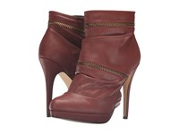 Michael Antonio Molly Cognac Women's Dress Boots Tan