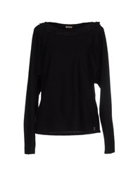 Galliano Topwear T Shirts Women Black