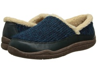 Acorn Wearabout Moc With Firmcore Teal Women's Moccasin Shoes Blue