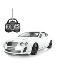 New Bentley Continental Gt Remote Control Car