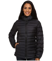 Black Diamond Cold Forge Hoody Black Women's Sweatshirt