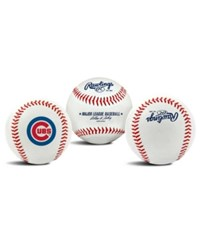 Rawlings Sports Accessories Rawlings Chicago Cubs Original Team Logo Baseball