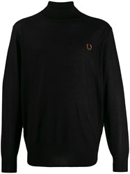 Fred Perry Miles Kane Rollneck Jumper 60