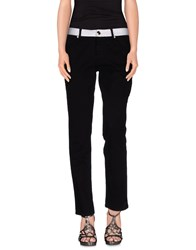 Blumarine Denim Denim Trousers Women Black