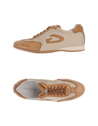 Alberto Guardiani Guardiani Sport Footwear Low Tops And Trainers Women Camel
