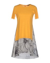 Andreaturchi Dresses Short Dresses Women