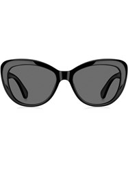 Kate Spade Butterfly Sunglasses Black