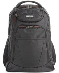 Kenneth Cole Tribute Backpack Black