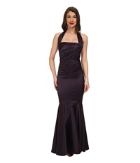 Stop Staring Serena Evening Dress Purple Women's Dress