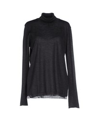 Pierantonio Gaspari Knitwear Turtlenecks Women Lead