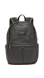 State Mini Kane Backpack Black Multi