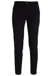 G Star Gstar Bronson Mid Skinny Chino Relaxed Fit Jeans Black