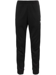 Adidas Superstar Cotton Sweat Pants Black