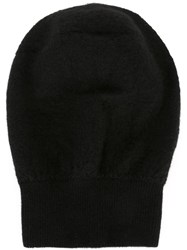 Unravel Project Classic Beanie Black