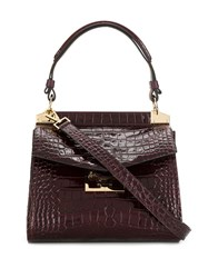 Givenchy Mystic Tote Bag Red