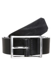 Royal Republiq Volcano Belt Black