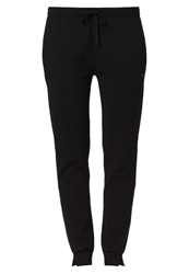 Marc O'polo Tracksuit Bottoms Black