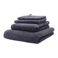 Aquanova London Towel Graphite Grey