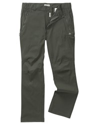 Craghoppers Men's Kiwi Pro Trousers Khaki