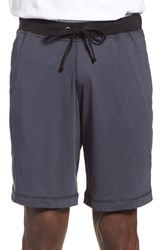 Men's Daniel Buchler Peruvian Pima Cotton Lounge Shorts