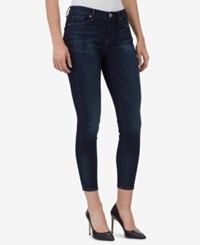 William Rast Mid Rise Ankle Skinny Jeans Abigail