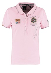 Gaastra Coba Polo Shirt Cotton Candy Rose