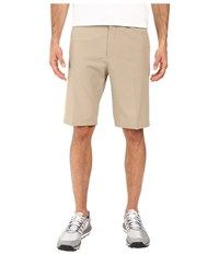Adidas Ultimate Solid Shorts Khaki Men's Shorts