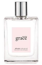 Philosophy 'Amazing Grace' Eau De Toilette Spray No Color