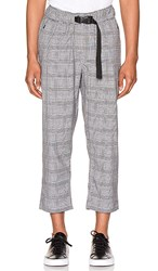Publish Meks Pant In Gray. Grey