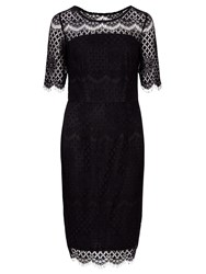 Sugarhill Boutique Grace Lace Dress Black