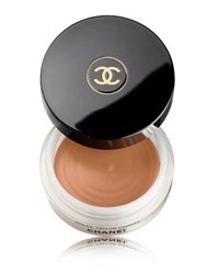 Chanel Soleil Tan De Bronzing Makeup Base