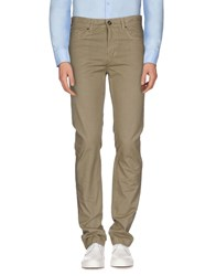 Armata Di Mare Trousers Casual Trousers Men Khaki