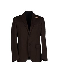 Baldessarini Suits And Jackets Blazers Men Military Green