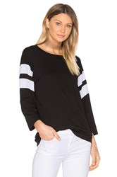 Nsf Tyler Long Sleeve Black