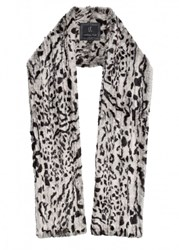 Unreal Fur Urban Jungle Scarf