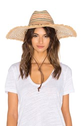 Hat Attack Beach Hat Cream