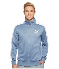 Puma Archive T7 Track Jacket Infinity Coat Blue