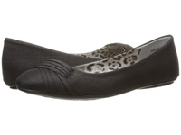 Chinese Laundry Happy Time Black Women's Flat Shoes