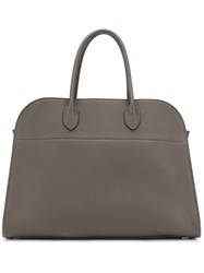 The Row Classic Tote Bag Green