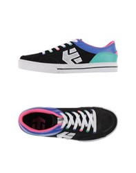 Etnies Footwear Low Tops And Trainers Women