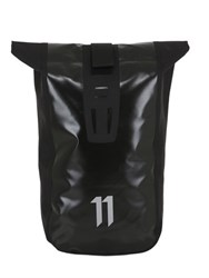 11 By Boris Bidjan Saberi Logo Roll Top Backpack