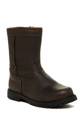 Khombu Canaan Boot Brown