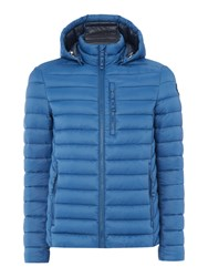 Puffa Men's Conteh Jacket Blue