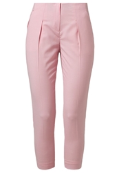 O'2nd Trousers Pink Rose