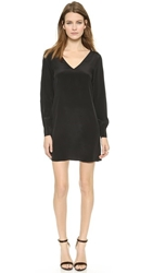 Rory Beca Eles Shift Dress Onyx